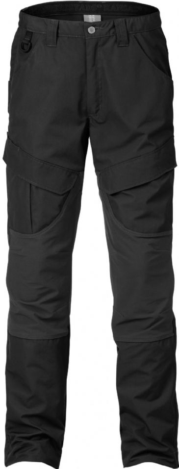Fristads Service Stretch Trousers 2526 PLW (Black)